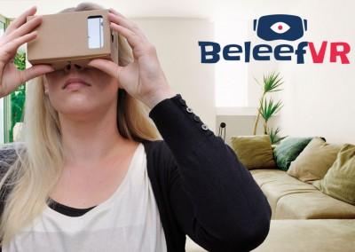 Virtual Reality voor vastgoed