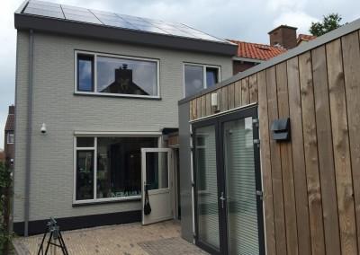 Duurzaam Thuiswonen; gemeente Opsterland (Friesland)